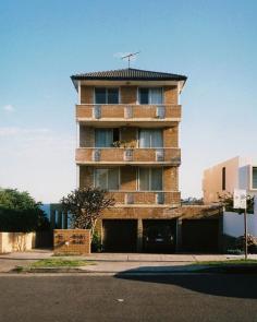 sarah pannell:  Bondi, Sydney #35mm